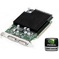 Nvidia GF 7300GT 256MB PCIe scheda grafica Video per Apple