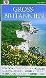 Vis-à-Vis Reiseführer Großbritannien: mit Extrakarte und Mini-Kochbuch zum Herausnehmen