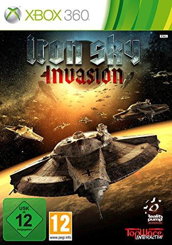 Preisvergleich Produktbild Iron Sky: Invasion - [PlayStation 3]