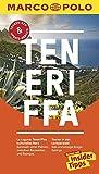 MARCO POLO Reiseführer Teneriffa: Reisen mit Insider-Tipps. Inkl. kostenloser Touren-App und Event&News - Sven Weniger