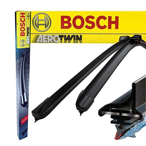 Preisvergleich Produktbild 3 397 007 187 Bosch Wischerblättersatz Scheibenwischer Wischblatt Aerotwin Vorne A187S