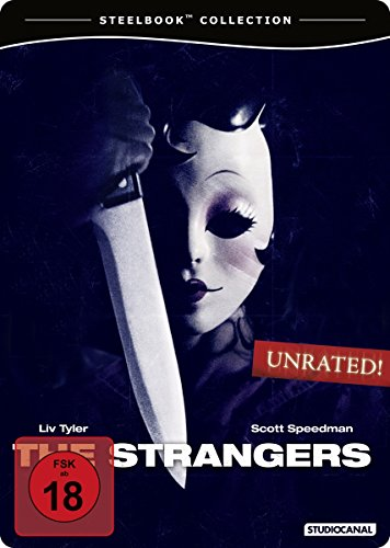 The Strangers (Steelbook Collection, Unrated)