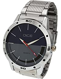 DICE Analogue Multi Color Dial Men's Watch-NMB-M103-4286