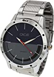 DICE Analogue Multi Color Dial Men's Wat...