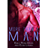 More than a Man (Futuristic Erotic Romance) (English Edition)