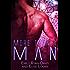 More than a Man (Futuristic Erotic Romance) (English Edition)