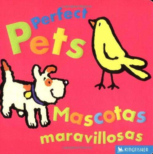Mascotas Maravillosas (Todos a Bordo) por Mandy Stanley