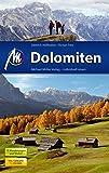 Dolomiten: Reiseführer mit vielen praktischen Tipps.