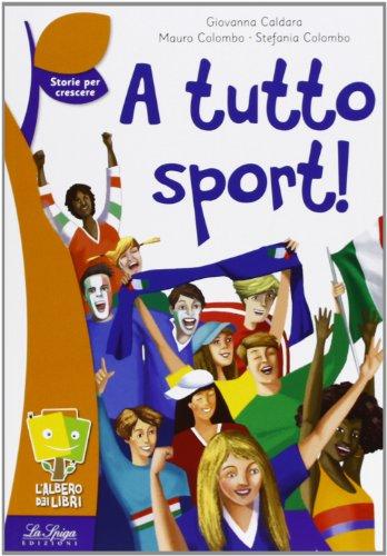 A tutto sport!