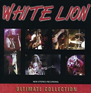 White Lion -  Ultimate Collection
