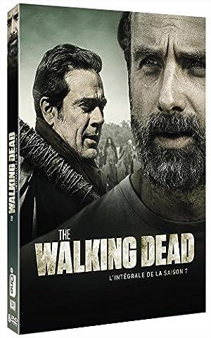 The Walking Dead - L'intégrale de la saison