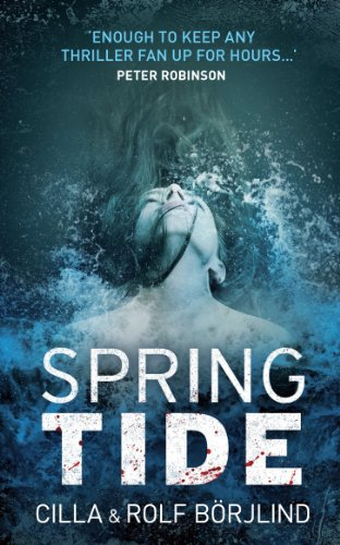 Spring Tide (Rönning & Stilton 1)