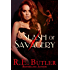 A Slash of Savagery (The Wiccan-Were-Bear Series Book 8)
