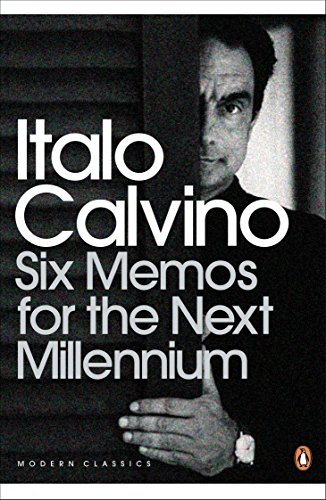 Six Memos for the Next Millennium (Penguin Modern Classics)