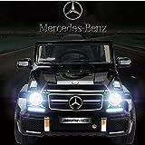 Nouveau modèle de 2018officiel Mercedes Benz 25AMG Concept électrique rechargeable à double alimentation Ride On enfants de voiture avec télécommande Parental Porte ouverte lumière LED