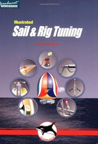 Sail and Rig Tuning by Dedekam, Ivar (3/1/2000)