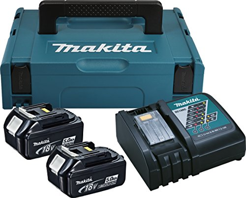 Makita 197017-3 Power Source Kit 5Ah