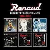 Coffret Essentiel Live 86-2007 - Édition Limitée