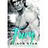 FURY (Alphas and Athletes Book 1)