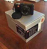Leica D-Lux 3 schwarz
