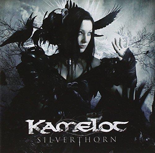 Kamelot: Silverthorn (Audio CD)