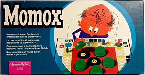 Momox – Spear-Spiele