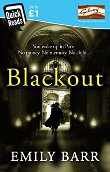 Blackout (Quick Reads 2014) (English Edition) von [Barr, Emily]
