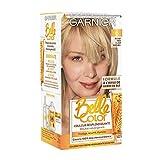 Garnier - Belle Color - Coloration permanente Blond - 06 Blond très clair naturel - Lot de 2