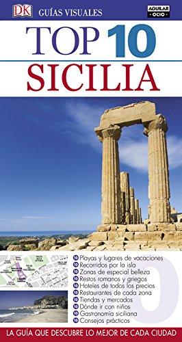 Sicilia (Guías Top 10) (GUIAS TOP10) por Varios autores
