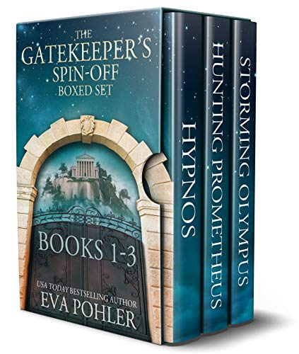 A Gatekeeper's Spin-Off Boxed Set: Books 1-3 (English Edition)