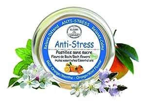 Elixirs & co Pastille Anti Stress 45 g