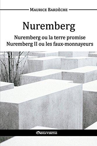 Nuremberg par Maurice Bardeche