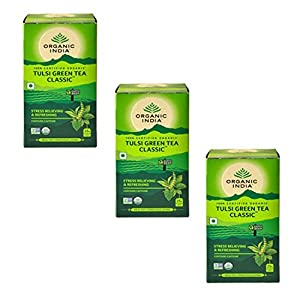 Organic-India-Tulsi-Green-Tea-25-Tea-Bags-Pack-of-3