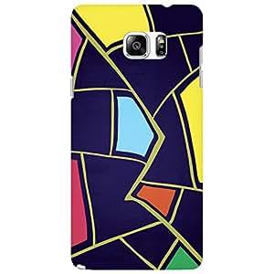 URBAN KOLOURS Original Designer Printed Hard Case Back Cover for Samsung Galaxy Note 5 (Nexus)