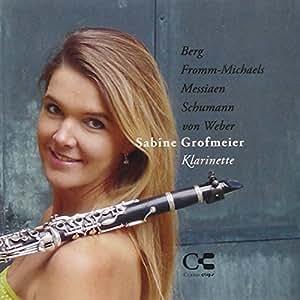 Musik für Klarinette und Klavier