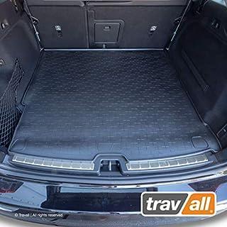 Travall® Liner Kofferraumwanne TBM1171 - Maßgeschneiderte Gepäckraumeinlage mit Anti-Rutsch-Beschichtung