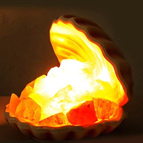 purification-de-rayonnement-air-lampe-de-coquille-sommeil-relaxant