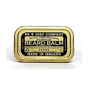 Baume Barbe Dr K Beard Balm