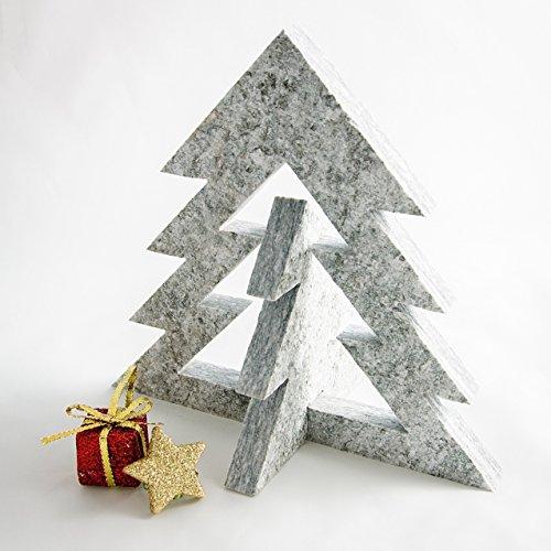 Ideal handgefertigter Natursteinbaum als Herzstück oder als Geschenkidee