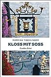 Kloß mit Soß (Franken Krimi, Band 1) - Martina Tischlinger