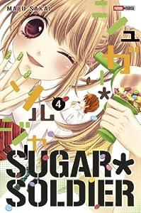 Sugar Soldier Edition simple Tome 4