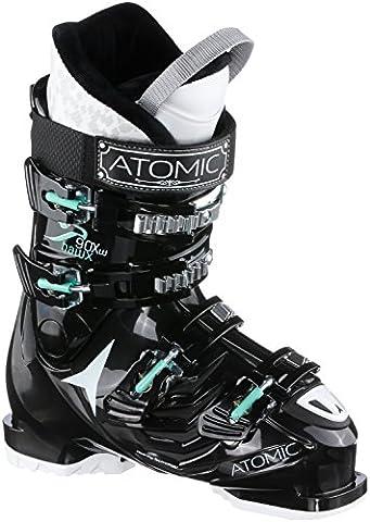 ATOMIC Damen Skischuhe schwarz 25 1/2