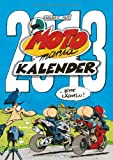 MOTOmania Kalender 2013