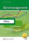 Büromanagement: 3. Ausbildungsjahr: Schülerband - Helge Meyer