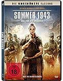 DVD Cover 'Sommer 1943 - Das Ende der Unschuld