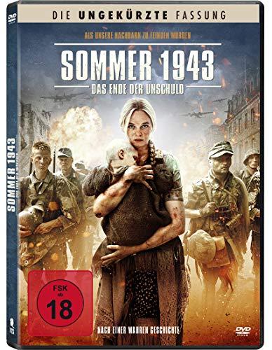 Sommer 1943 - Das Ende der Unschuld