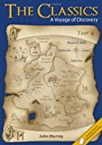 The Classics: A Voyage of Discovery Year 4 (Book & CD) (Reading Explorers)