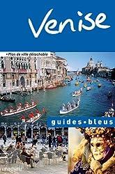 Guide Bleu Venise et environs