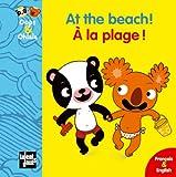 At the Beach a la Plage