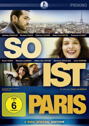 Bild von So ist Paris – Special Edition (2 DVDs)